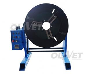 Suppliers Of Welding Rotators Also See a Bright Future