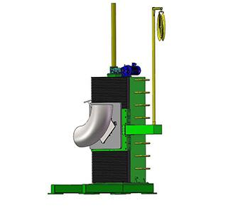 How To Realize The Displacement Control When Using The Welding Positioner?cid=129