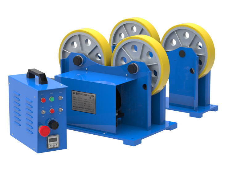 WELDING ROTATOR – HGK Series