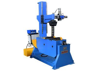 Pipe Pinching Rotator– YGHB Series