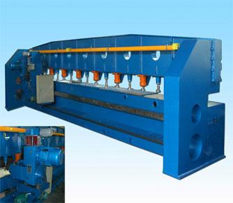 milling machine manufacturer