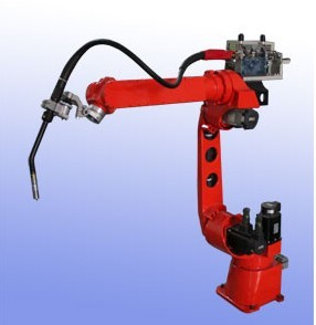 welding manipulator