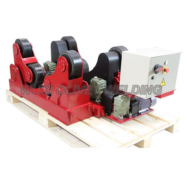 Single Driving Self Aligning Rotator-HGZ Series