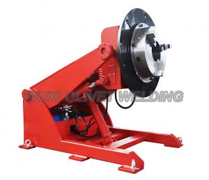Hydraulic Positioner - HYD Series