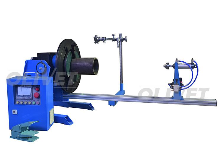 HBJ-PLC Automatic Welding Positioner