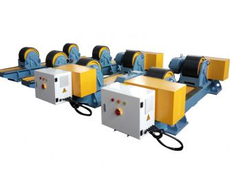Three major advantages in the development of roller frame industry in China