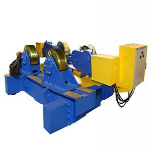 welding rotator manufacturer