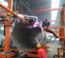 Plasma Welding Technology Used in The Production of Industrial Pipe