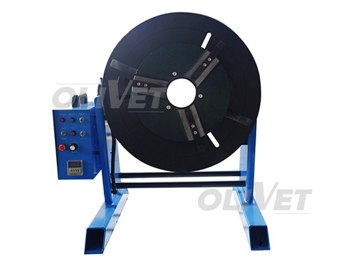 light welding postioner