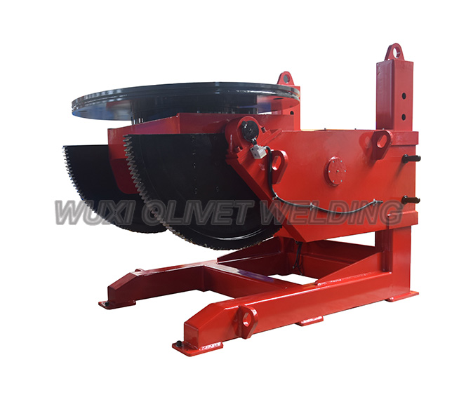 Heavy Duty Positioner